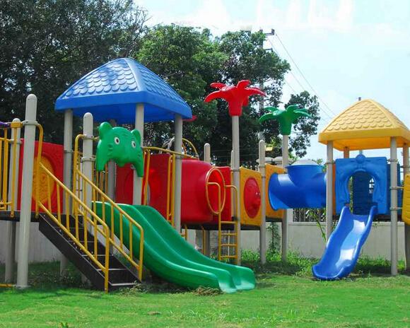科教新城利民幼儿园
